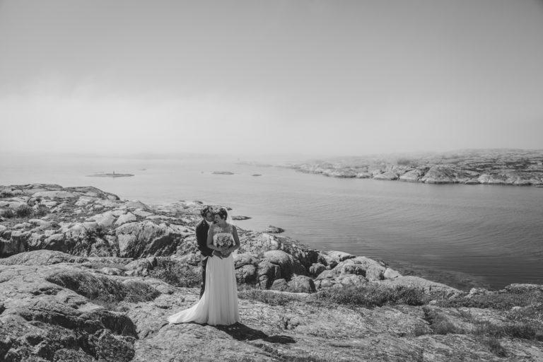 Wedding Photographer Käringön Wedding photos gallery by cattis fletcher wedding photographer