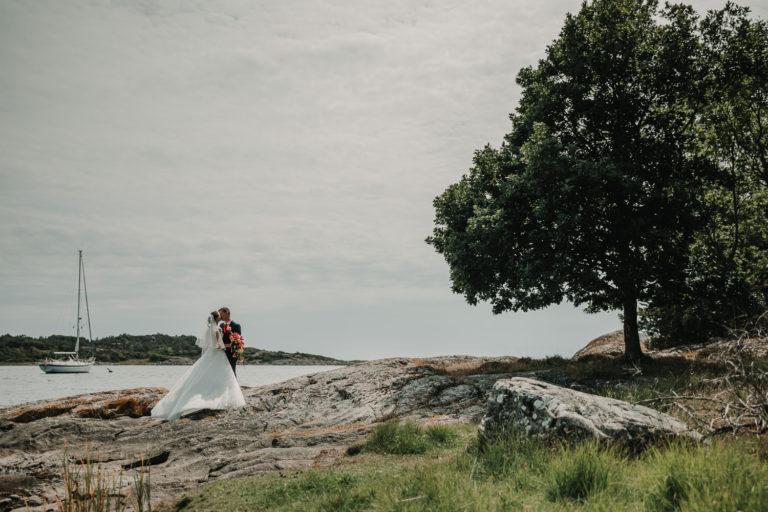 wedding photographer bröllopsfotografen onsala Goteborg brollopsportratt